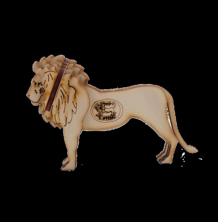 Lion of Megiddo