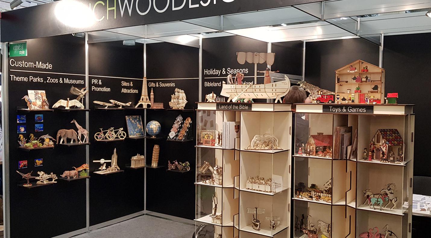 Ambiente trade fair