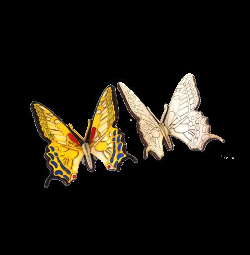 Butterfly (DIY)