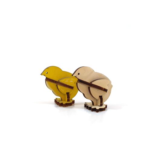 Chicks -pair