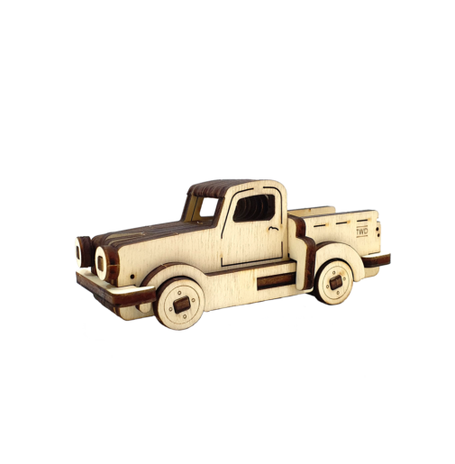 Ford Tender – Pick Up