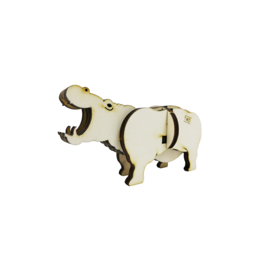 Hippo – Male (DIY)