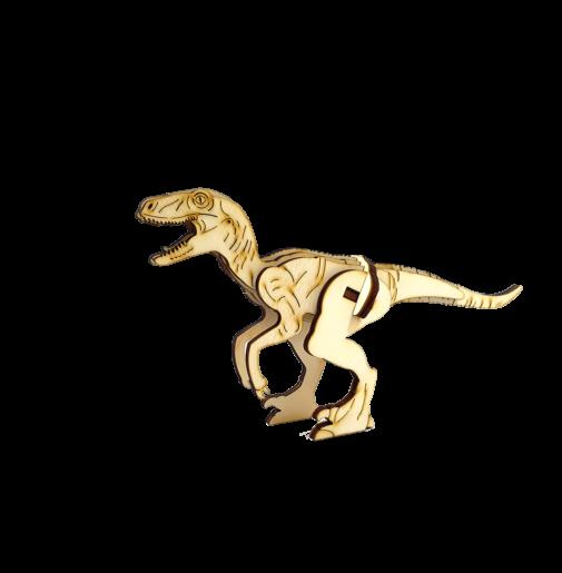 Raptor dinosaur