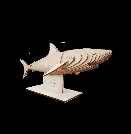 Shark – extra large 83 cm