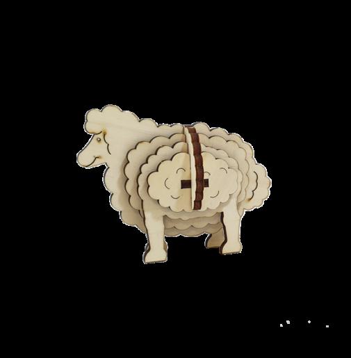 Sheep – Large