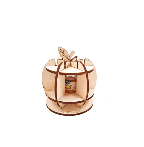 Apple and honey (DIY)