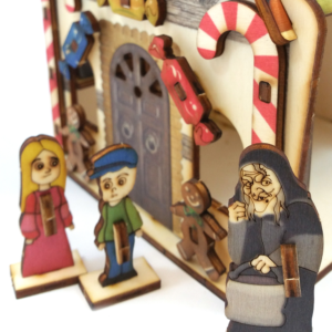Fairy Tales & Children's Stories