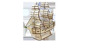 Ships & Vessels