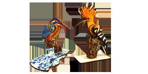 Birds Kingdom