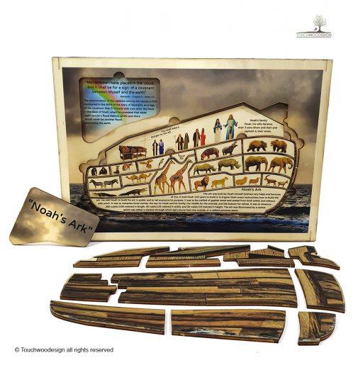Noah's Ark Facts